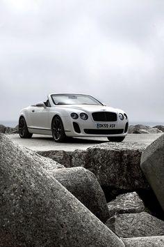 Bentley Continental Grand Sport