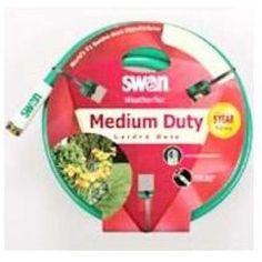 "Weather Flex Garden Hose, 5/8"""""""" x 75', with Standard Water Threads, Reinforced, Kink Resistant"