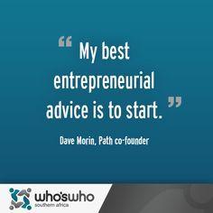 entrepreneur quotes - Google Search