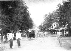 Kampung Wonokromo, Surabaya