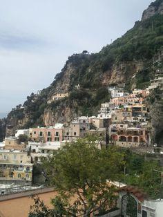 Tour of Positano Amalfi coast with private Driver. Transfers and Excursions www.amalficoastdaytour.com