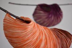 Lucia Lapone  textile designer: Shibori Shibori, Textile Design, Fiber Art, Textiles, Fabrics, Paper, Dyeing Fabric, Tejidos, Fabric