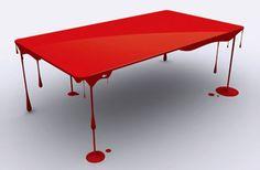 emo stół - pasowałby do biura krakweb.pl :)