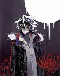 Shiki - Koide Natsuno #anime #shiki