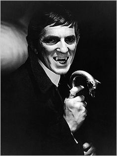 I couldn't wait to get home from school to watch Dark Shadows.