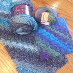 The Complete Guide to Corner-to-Corner Crochet with Free C2C Patterns: Other C2C Crochet Pattern