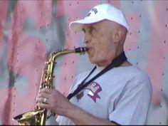 Canadian Jazz Sax Legend P. (Artistry Memorial 6 of Pj, Jazz, Culture, Memories, Space, Free, Memoirs, Floor Space, Jazz Music