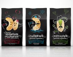 home Nuts packagings family How to Choose the Best Lighting for Your Greenh Tea Packaging, Food Packaging Design, Almond Nut, Sunflower Seeds, Label Design, Cool Lighting, Pistachio, Packing, Branding