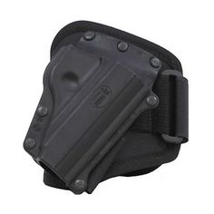 Ankle Holster - Sig 230-232 Series