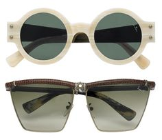 I <3 sunglasses!