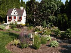 Cottage Garden Landscape Design is one of the home design images that can be an inspiration to decorate your home to make it more beautiful. Description from ihomedesignz.com. I searched for this on bing.com/images