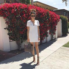 Christine Andrew (@hellofashionblog) • Instagram photos and videos