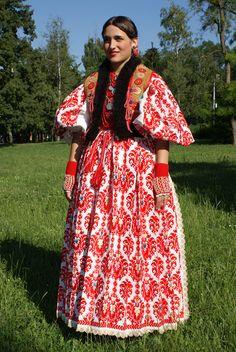 Turopolje, Mičevec © Rental workshop of national costumes