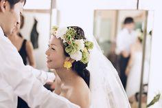 テーマウェディング事例:家族の絆 crazy wedding (クレイジー・ウェディング)