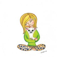 I ❤️ MY CHIHUAHUA  #drawing #chihuahua #cuu #chihuahuadog #drawingprocess #paintingprocess #painting #prismacolor #prismacolorpremier #pet #dog #ilovemydog #mascota #perro  #bodt #besoftheday