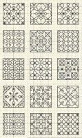 Thrilling Designing Your Own Cross Stitch Embroidery Patterns Ideas. Exhilarating Designing Your Own Cross Stitch Embroidery Patterns Ideas. Motifs Blackwork, Blackwork Cross Stitch, Blackwork Embroidery, Ribbon Embroidery, Cross Stitch Embroidery, Cross Stitch Designs, Cross Stitch Patterns, Shashiko Embroidery, Embroidery Designs