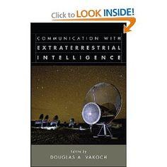 Amazon.com: Communication with Extraterrestrial Intelligence (CETI) (9781438437941): Douglas A. Vakoch: Books