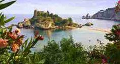 Small Group Fishing Tour in Taormina
