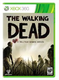 Boxshot: The Walking Dead - A TellTale Games Series by Telltale Games