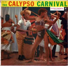 Various - The Calypso Carnival at Discogs
