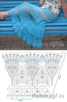Fabulous Crochet a Little Black Crochet Dress Ideas. Georgeous Crochet a Little Black Crochet Dress Ideas. Mode Crochet, Knit Or Crochet, Crochet Motif, Crochet Designs, Crochet Stitches, Crochet Baby, Crochet Bodycon Dresses, Black Crochet Dress, Crochet Skirts