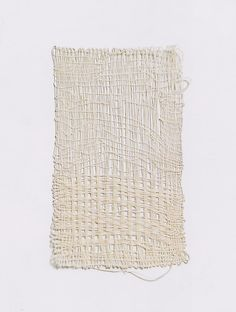 Loosely Speaking, 1998 - Sheila Hicks