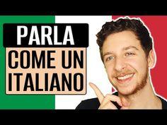 Learning Italian, Youtube, Castle, Italian Language, Languages, Studio, Goals, Board, Blue Prints