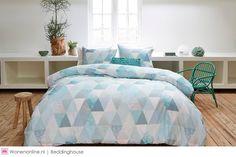 Beddinghouse slaapkamer en bedtextiel trends voorjaar 2015