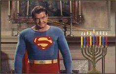 Have a Super last night of Hanukkah!  Competition is a Greek concept, and it does us a lot of harm. Focus on the fact that you have a unique mission in the world; one that no one else can fulfill and for which you will receive everything you need to perform it.