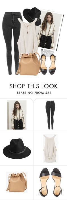 """""""Perfect Style"""" by genuine-people ❤ liked on Polyvore featuring BeckSöndergaard"""