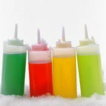 Snow Paint Recipe for Kids