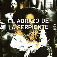 Arrancamos mayo con El abrazo de la serpiente en #CinetecaNL! No te pierdas esta cinta colombiana sobre una búsqueda incansable entre el pasado el presente y el futuro por la capacidad de volver a soñar.  1 y 3 al 8 de mayo | 16:00 18:30 y 21:00 h. #ViveelCINE #EstoEsConarte