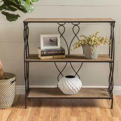 Provence Bookcase | Wayfair