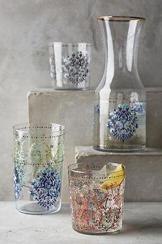 Tisane Glass