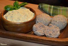 Hummus de Feijao Branco