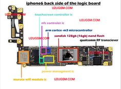 iphone 4 s circuit diagram wiring diagramiphone 6 back light solution  jumpers download free ebooks foriphone