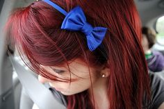 i will eventually be brave enough to dye my hair this color.