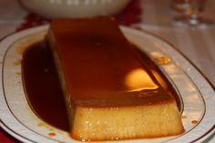 I fjor gikk det sport i familien i å lage den beste karamellpuddingen. Øystein og jeg lette lenge etter den perfekte oppskriften og etter litt fant vi den. I år da vi skulle lage karamellpudding ti…