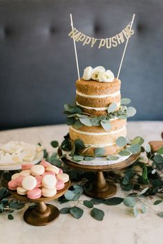 """The ladies behind this Houston baby shower had the right idea. When asked what her number one rule was, co-host Megan Swartz Gellert replied, """"If you have fun, interesting people in your life, ever..."""