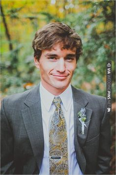gray suit | CHECK OUT MORE IDEAS AT WEDDINGPINS.NET | #bridesmaids