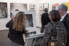 SILFERFINEART PHOTOGRAPHY @ art Karlsruhe (c) Gerald Berghammer Art Karlsruhe, Art Fair, Showroom, Interview, News, Fashion Showroom
