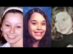 Crime:The Story of Three Girls Who Were Kidnapped and Held Captive For Over 10 Years Psychological Effects, Shattered Dreams, Criminology, Inspirational Videos, Serial Killers, True Crime, Viera, Oprah, True Stories