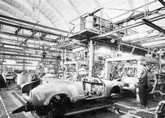 Volkswagen Bus, Vw Camper, Volkswagen Beetles, Karmann Ghia Convertible, Citroen Traction, Vintage Porsche, Vw Cars, Garages, Autos