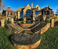 Une résidence élégante | luxe, vacances, villas de luxe. Plus de nouveautés sur http://www.bocadolobo.com/en/inspiration-and-ideas/