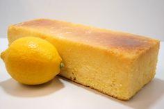 ドイツ菓子カーベ・カイザーしまなみ檸檬のクールケーキ