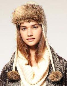 I need this hat.  #ASOS