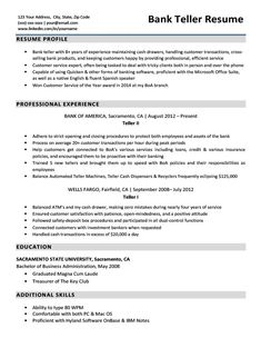 Cota L 4 Resume Examples Pinterest Resume Examples Resume And