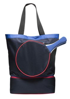 Cooler Bag w/ Racket Set design by Sagaform