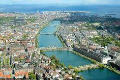 Copenhagen lakes <3