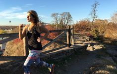 Yes, you can get your Zen on while getting miles in. Here are nine tips for making your next run extra-serene.